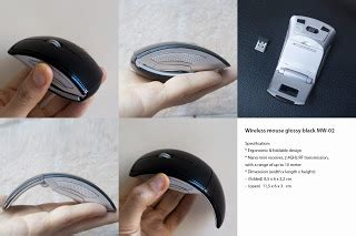 Wireless Mouse Mw01 Mouse Wireless Promosi Kode Mw01 tegarcrafts co jual optical wireless mouse untuk