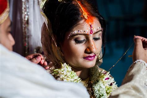 Diffe Types Of Bengali Bridal Makeup   Mugeek Vidalondon