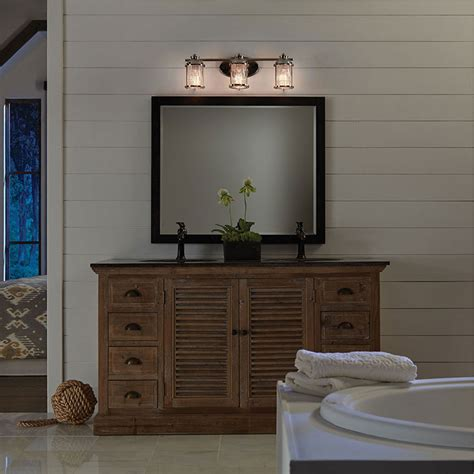 kichler bathroom lights gallery kichler bathroom light longfabu