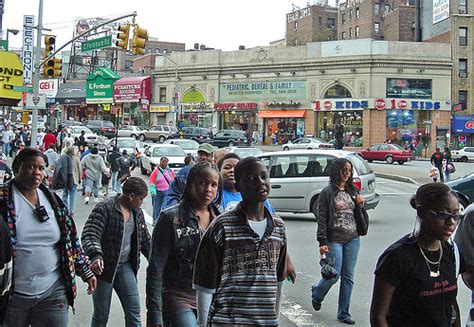 fordham section of the bronx fordham road wikipedia