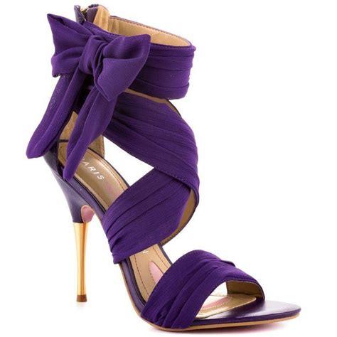 Purple Wedding Shoes by Lila Hochzeit Lila Hochzeits Schuh 2062918 Weddbook