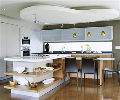 funky kitchen cabinets our ultimate kitchens walnut cabinets open shelves and