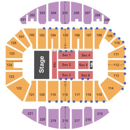 north carolina event tickets stubhub crown coliseum the crown center tickets in fayetteville