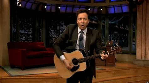 Jimmy Fallon S Day Jimmy Fallon S President S Day Song Celebrates Day