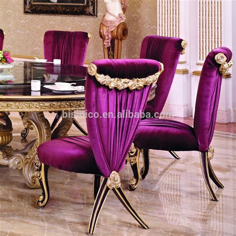 new classic dining room furniture luxury solid wood