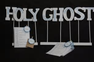 Baptism Talks On The Holy Ghost For Kids » Home Design 2017