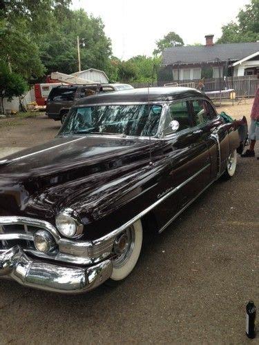 1952 Cadillac Fleetwood Find Used 1952 Classic Cadillac Fleetwood 60 Special