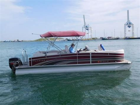 premier pontoon boats for sale florida used pontoon premier boats for sale 2 boats