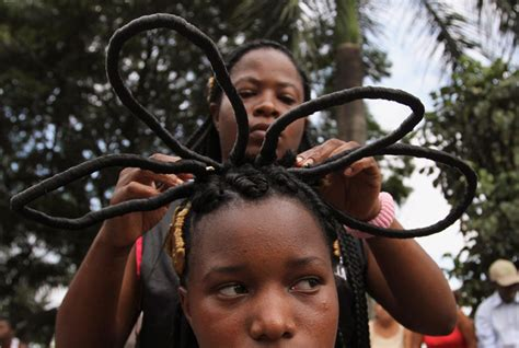 braids on black 5 year olds afro colombian hair braiding messages of freedom in