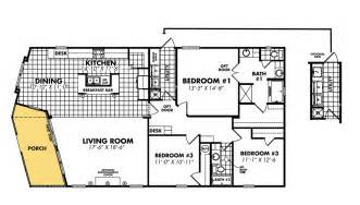 Double Wide Floor Plans Legacy Housing Double Wides Floor Plans