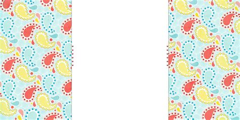 blog layout kawaii summer blog background paisley wallpapers the cutest