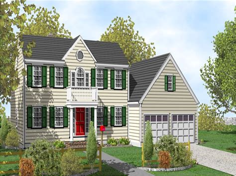 3 story colonial house plans plougonver