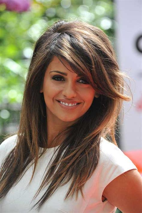 haircuts that add volume to long hair 25 layered hairstyles for girls hairstyles haircuts