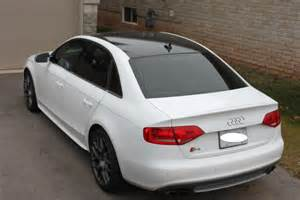 ibis white b8 s4 black roof audi forum audi forums