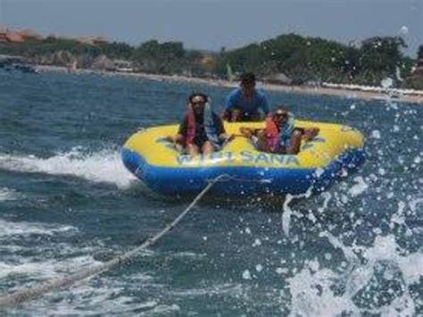 banana boat ride jersey banana boat ride picture of wibisana marine adventures