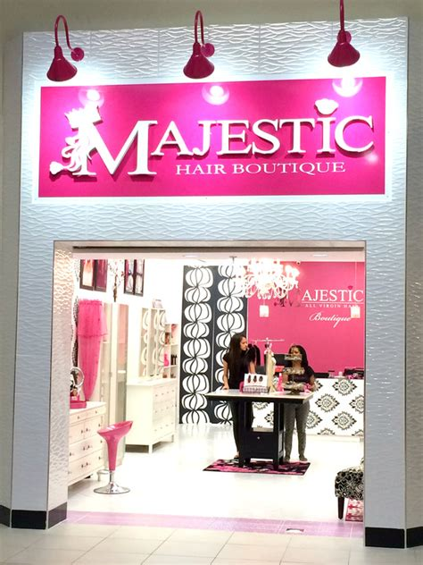 Luxury Interior Design Home Majestic Coral Square Store Majestic All Virgin Hair