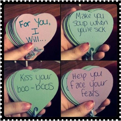 what do you give a boy for valentines day 17 best ideas about diy boyfriend gifts on