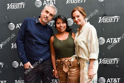 El Alfonso Cuar 243 N Obtiene 4 Galardones En Los Premios Bafta 2019 Lnn Lanetanoticias Marina De Tavira Y Su 28 Images Ella Es La Mujer En La Que Se Inspir 243 Alfonso Cuar