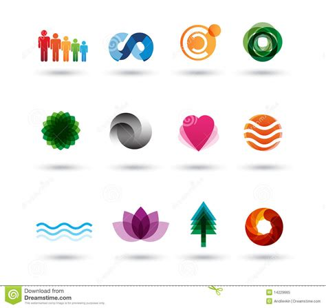 ketentuan layout element logo design logo elements royalty free stock photo image
