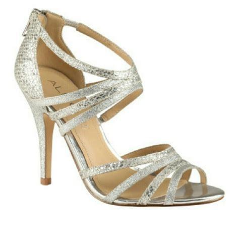 Aldo Glitter 53 aldo shoes aldo corroinne silver glitter heels