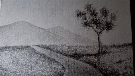 imagenes de paisajes faciles de hacer dibujos mas faciles del mundo images