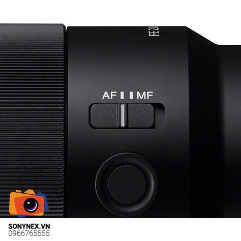 Sony Fe 50mm F 2 8 Macro sony fe 50mm f2 8 macro ch 237 nh h 227 ng