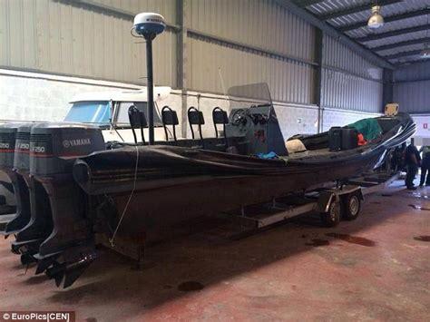 fan boat dealers how youtube helped catch drug dealers on speedboats