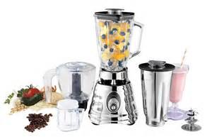 Oster Kitchen Center Accessories Amazon Com Oster 4125 6 Piece Kitchen Center Chrome
