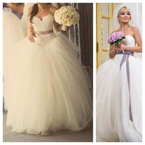 kate hudson wedding love kate hudson s dress from bride wars weddings