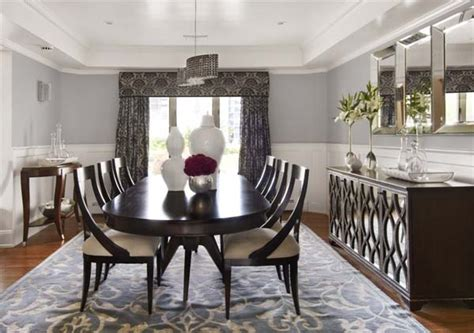 dining room contemporary formal dining room sets