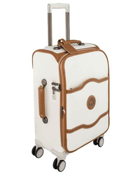 delsey cabin trolley delsey chatelet soft 55 cm 4 wheel expandable cabin