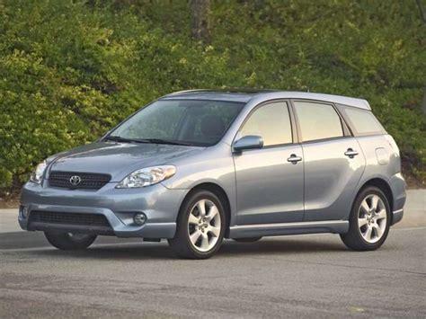 2006 Toyota Matrix Value 2006 Toyota Price Quote Buy A 2006 Toyota Matrix
