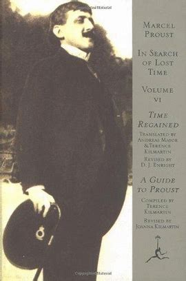 libro in search of lost time regained vol vi in search of lost time marcel proust libro en papel 9780679424765