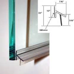 Guardian Shower Door Sweep 1000 Images About Shower Door Seals Easy Fix On Vinyls Door Seals And Shape