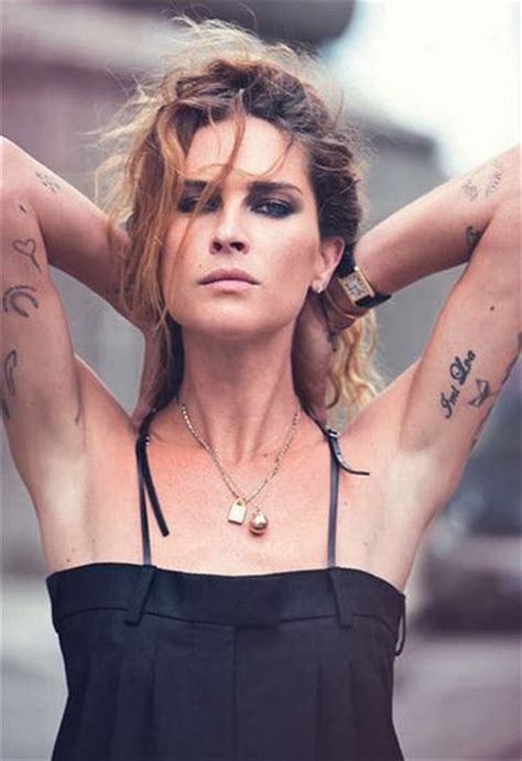 erin wasson tattoos erin wasson and rock roll on