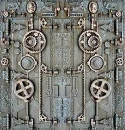 Sliding Barn Door Hardware Steampunk Door Rose Capulet Flickr