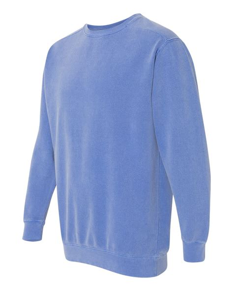 comfort colors sweatshirt colors comfort colors 1566 garment dyed ringspun crewneck