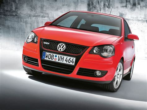 volkswagen polo wallpaper volkswagen vw polo gti wallpapers by cars wallpapers net