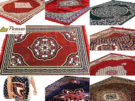 Karpet Hambal Turki koleksi terbaru hambal asli turki ini dijamin bikin anda