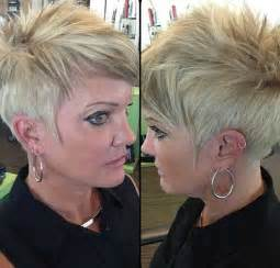 edgy hairstyles 40 15 new short edgy haircuts short hairstyles 2016 2017