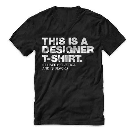 T Shirt Emerica B helvetica this is a designer t shirt v neck helvetica