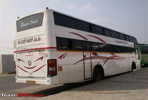 Sleeper Buses From Bangalore To Tirupati by Intercity Travel Reviews Page 96 Team Bhp