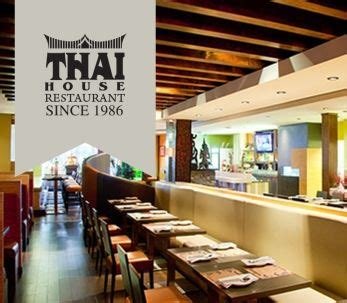 thai house cuisine best thai food vancouver richmond restaurants north vancouver thai house group