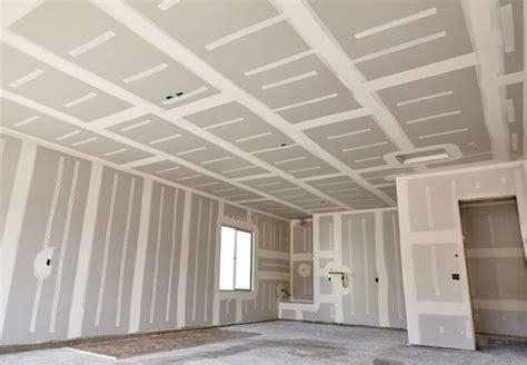 Mudding A Ceiling by How To Mud Drywall Bob Vila