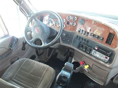 2003 peterbilt 387 stocknum st7530 nebraska kansas iowa