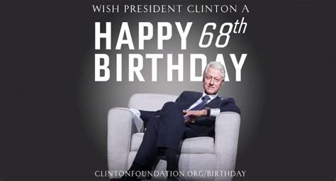 clinton house of cards bill clinton birthday prank kevin spacey house of cards star calls hillary