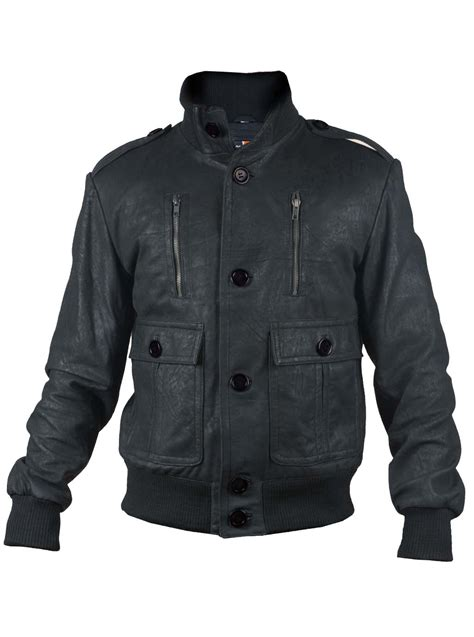 leather jackets mens leather jackets