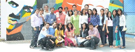 Scmhrd Mba by Mba In Hr Management Mba In Marketing Scmhrd