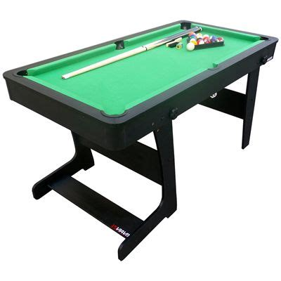 5ft Folding Table by Viavito Pt100x 5ft Folding Pool Table