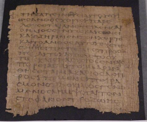 Pdf The Half Has Never Been Told Scripture by Bible Papyrus